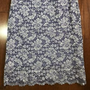 Dresses & Skirts - Lace pencil skirt- Made in Canada